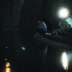 夏季夜钓钓点出钓时间以及渔具的选择