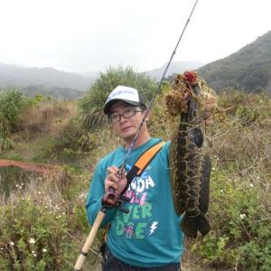 路亚钓法的鱼线各种连接方法